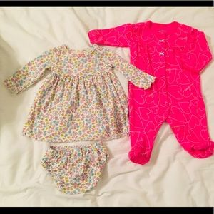 🎀NWOT, Set of 2 girls outfits!🎀
